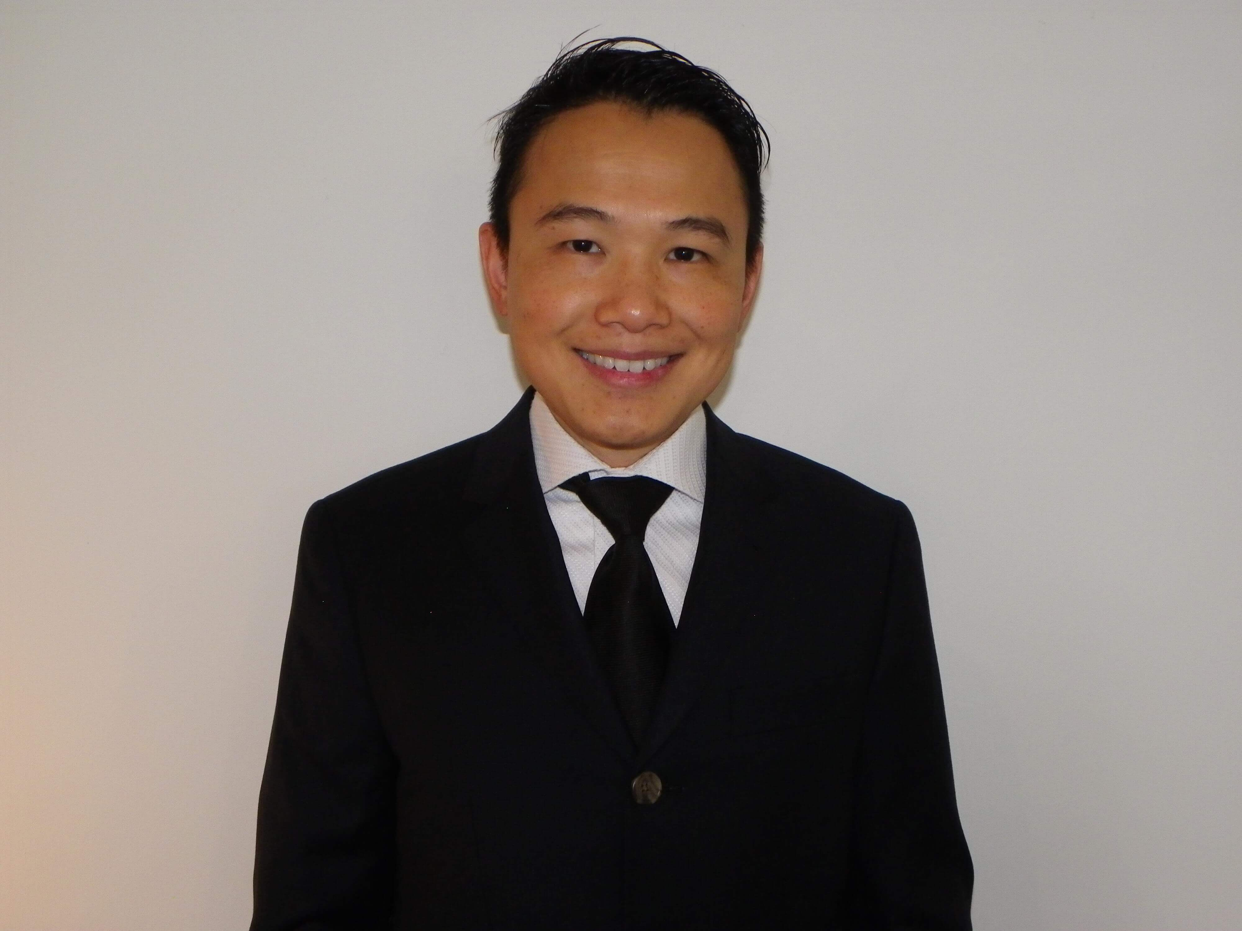 Dr. Elston Wong Dentistry
